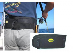 FISHERMAN FISHING WAIST SUPPORTER