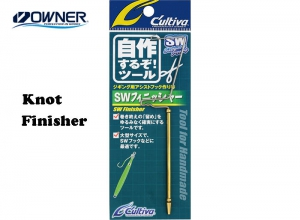 OWNER Salt Water Knot Finisher