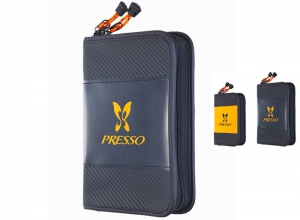 DAIWA PRESSO WALLET (C) L Orange