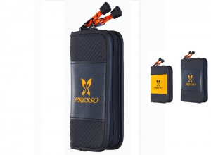DAIWA PRESSO WALLET (C) M Orange
