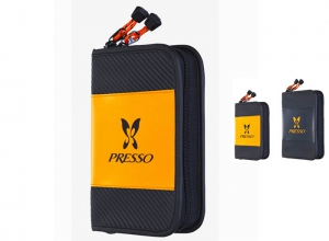DAIWA PRESSO WALLET (C) ML Orange