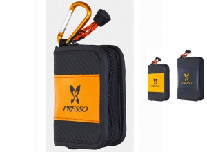 DAIWA PRESSO WALLET (C) S Orange