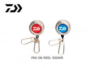 DAIWA PIN ON REEL 500WR Any Color