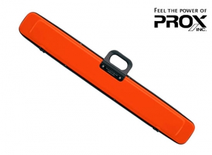 ABS Molding Hard Rod Case Orange-100