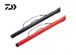 DAIWA LIGHT ROD CASE SLIM 100S-BLACK