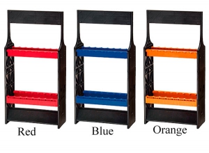 OGK COLOR ROD STAND / Orange