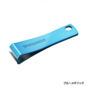 SHIMANO LINE CUTTER CT-933R BLUE