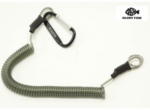 HEAVY DUTY LANYARD CTL-005 PLAT FISHING GEAR