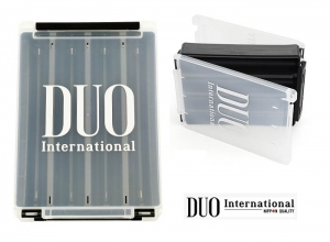 DUO Reversible 180V