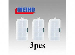 MEIHO SFC FLY S / 3pcs