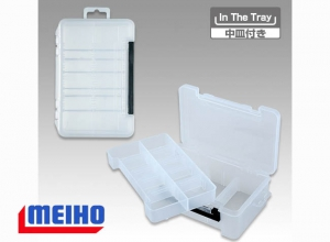 MEIHO SFC SYSTEM TRAY CASE HD