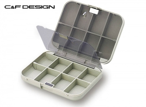 C&F DESIGN CF-1307 Fly Case