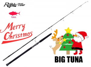 2019 Xmas sale/Ripple Fisher BIG TUNA 73 JAPAN Special