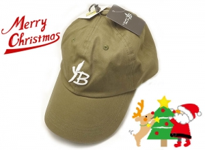2019 Xmas sale/YAMAGA BLANKS ORIGINAL LOW CAP / Khaki