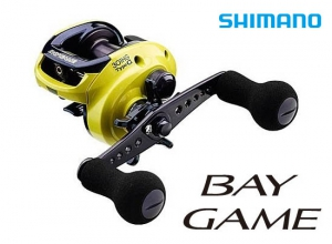 SummerSale 2010 SHIMANO BAY GAME Type-G 301G Left-Handle