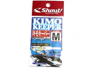 Shout Kimo Keeper(MEBARU Hook)  M