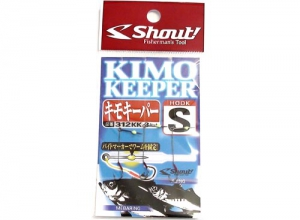 Shout Kimo Keeper(MEBARU Hook)  S