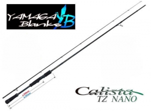 YAMAGA BLANKS Calista 82M/TZ NANO (In stock)(Free Shipping)