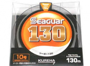 40%OFF Seaguar 130 #18(60lb)-130m