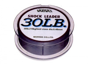 VARIVAS SHOCK LEADER 100lb-50m