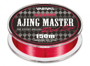 VARIVAS AJING MASTER EASTER RED EYE #0.2-150m