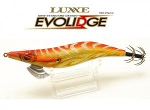 GAMAKATUS LUXXE EVOLIDGE #3.5 #01