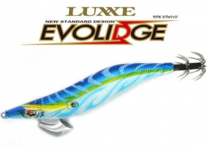 GAMAKATUS LUXXE EVOLIDGE #3.5 #09