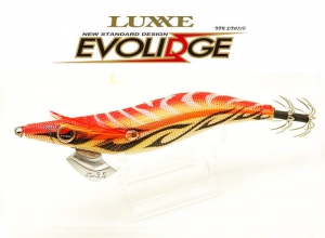 GAMAKATUS LUXXE EVOLIDGE #3.5 #10