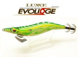GAMAKATUS LUXXE EVOLIDGE #3.5 #11
