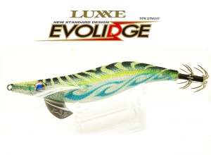 GAMAKATUS LUXXE EVOLIDGE SHALLOW #3.5 #17