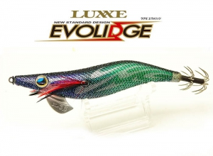 GAMAKATUS LUXXE EVOLIDGE SHALLOW #3.5 #19