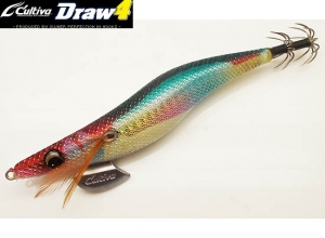 Owner Squid Jig Draw4 #3.5-20