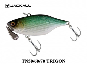 JACKALL TN50 TRIGON Dark Thunder
