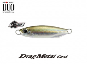DUO Drag Metal Cast 20g PMA0487 Real Sand borer