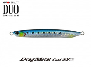 DUO Drag Metal Cast SSZ 20g PHA0011 Sardines