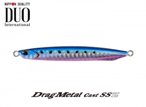 DUO Drag Metal Cast SSZ 20g PHA0187 Blue Pink Sardines