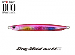 DUO Drag Metal Cast SSZ 20g PJA0270 Pink Candy