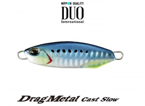 DUO Drag Metal Cast Slow 40g PHA0011 Sardine