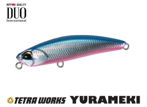 DUO TETRA WORKS YURAMEKI SMA0527 BP Scale