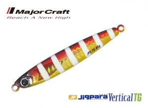 MAJOR CRAFT Jigpara Vertical Tungsten 60g #77
