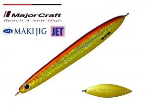 Major Craft MAKI JIG JET 30g #03