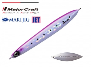 Major Craft MAKI JIG JET 30g #29 (Keimura)
