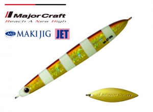 Major Craft MAKI JIG JET 30g #77