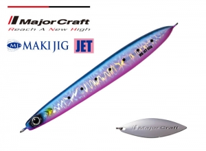 Major Craft MAKI JIG JET 30g #78 (Keimura)