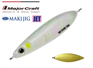 Major Craft MAKI JIG SLOW 20g #19