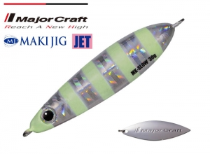 Major Craft MAKI JIG SLOW 20g #07