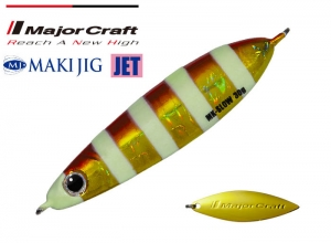 Major Craft MAKI JIG SLOW 20g #77