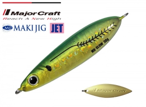Major Craft MAKI JIG SLOW 20g #79