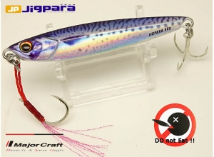 MajorCraft JIGPARA 20g #84 Real Color