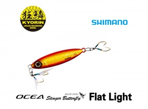SHIMANO OCEA Stinger Butterfly Flat Light 80g #006